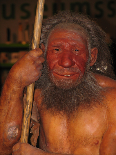 Neanderthal may have bred with Denisovians
