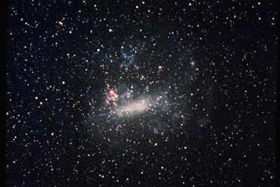 canis major dwarf galaxy - photo #18