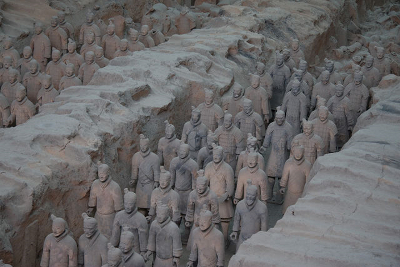 Museum of the Terracotta Warriors